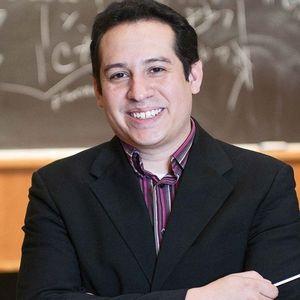 Dr. Jose Oliver Riojas