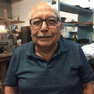 Mr. Raul G. Galindo