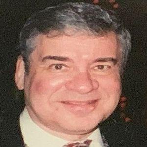 Philip B. Lipsky Obituary Photo