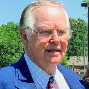 Jackson Bernard Maull, Sr.