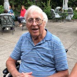 Frederick W. Huntley Obituary Photo