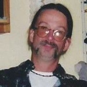 Michael Barry Thibeault Obituary Photo