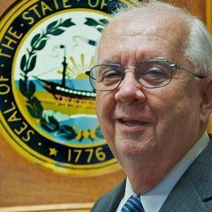 Norman E. Champagne Obituary Photo