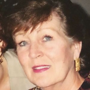 Dorothy M. Robertson Obituary Photo