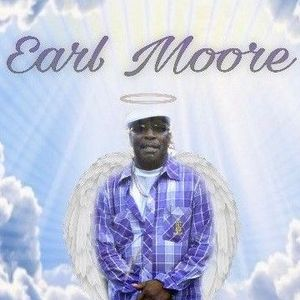 "Earl ""The Pearl"" Moore Obituary Photo"