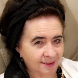 Barbara Ann Harper Puma