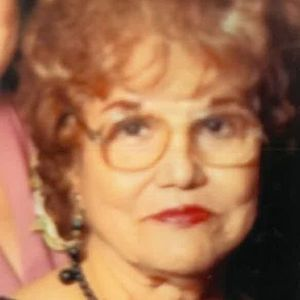 Bernice J. Balderas