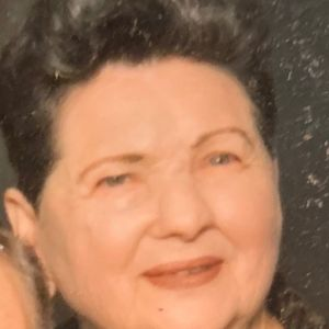 Lois Virginia Ferguson Thornton