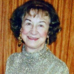 Elizabeth Betty Billings