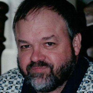 Harold Bruce Brady
