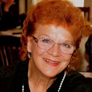 Virginia Marion Holsinger