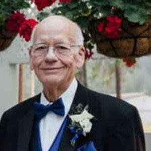 Paul Edward Hagen, Jr