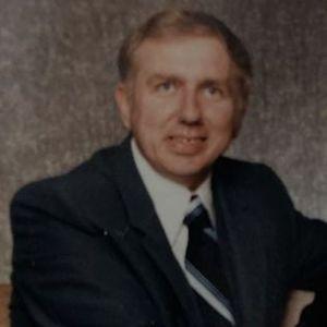 Philip G. O'Connor Obituary Photo