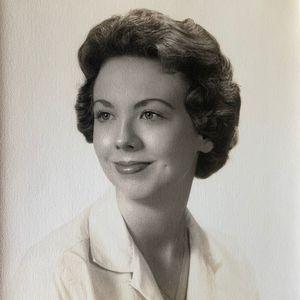 Mary Jeanne Haggard Carinhas
