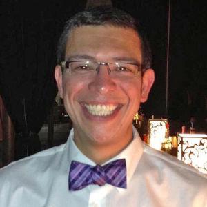Hector Carlos Bove