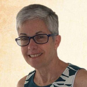Kristin Jean Fournier Obituary Photo