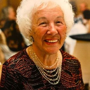 Betty Jean Benbow