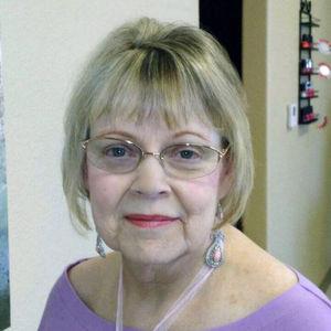 Patricia Ann Duran