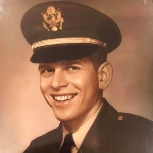 Col. Dennis H. Johnson (U.S. Army Ret.)