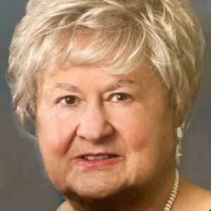 Rita A. Manes Obituary Photo