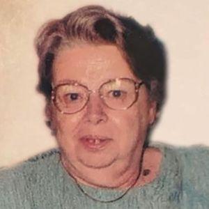 Elizabeth Emily Charpentier Obituary Photo