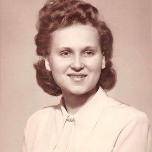 Emilie B. Lotz