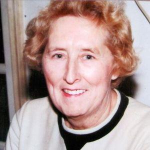 Mary C. (Sincoski) Keeley Obituary Photo