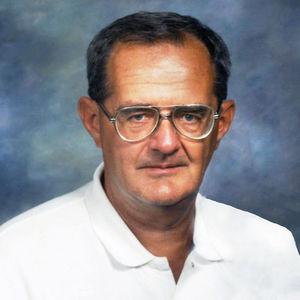 Hugh A. Rop