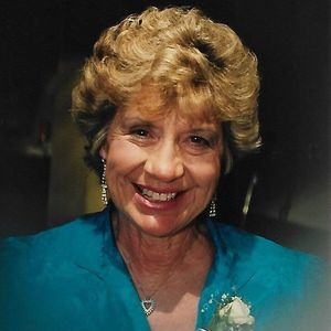 Carol Gladys Kimble