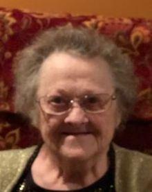 Rogene H. Day, 89, September 19, 1930 - August  2, 2020, Aurora, Illinois