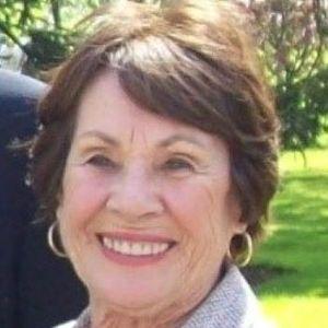 Barbara A. Romano