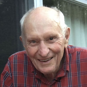 Thurston Merrell Egbert, Jr. Obituary Photo