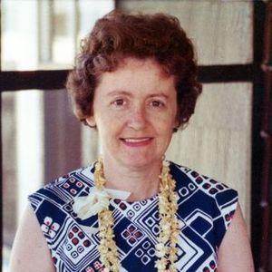 Barbara M. (Farrell) Cummings