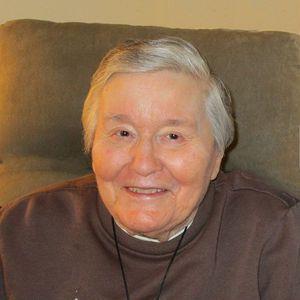 JoAnn Louise Theisen