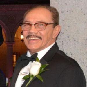 Aris A. Rivera