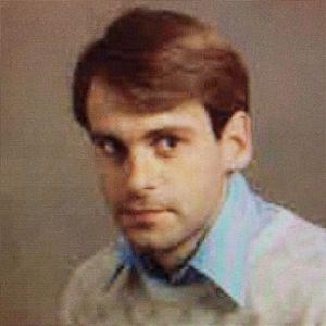 Ronald Vernon Waller