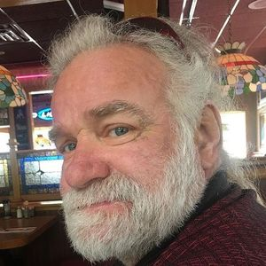 Terry L. Steeves Obituary Photo