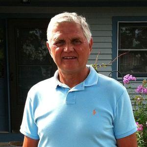 Peter  P. Hanson Obituary Photo