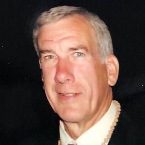 Daniel J. Walter Obituary Photo