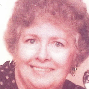 Patricia Anne Oliver Obituary Photo