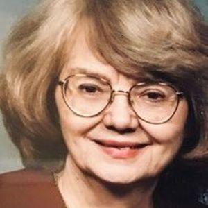 Mary Elaine Bendinelli Obituary Photo