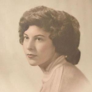Mrs. Estelle (Salamone) Bertolino