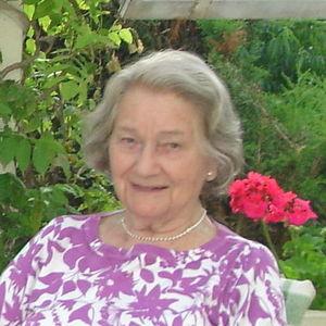 Dorothy Patricia Jensen