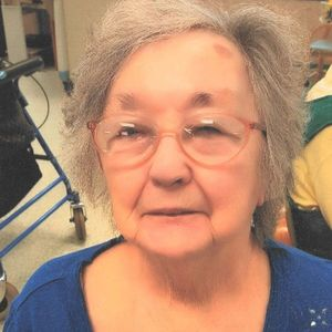 Gertrude E. Benoit