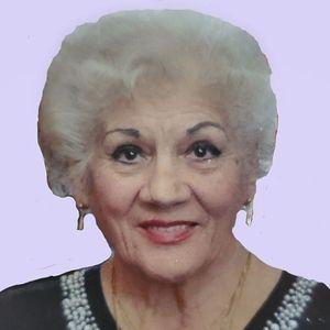 Pasqualina Muscella Obituary Photo