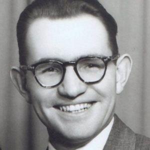 Donald Tilford Orr