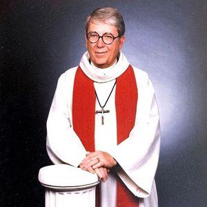 Paul  T.  Lindstrom Obituary Photo