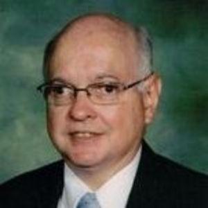 Ronald James Gipson