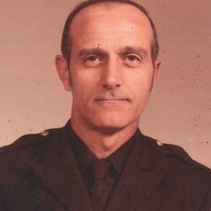 "Pierino ""Peter"" Dizio Obituary Photo"