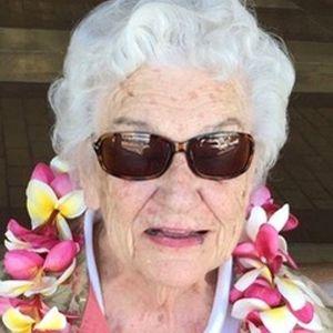 Patricia Hughmanick Crafts Obituary Photo